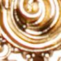 Gold / Pearl / Garnet