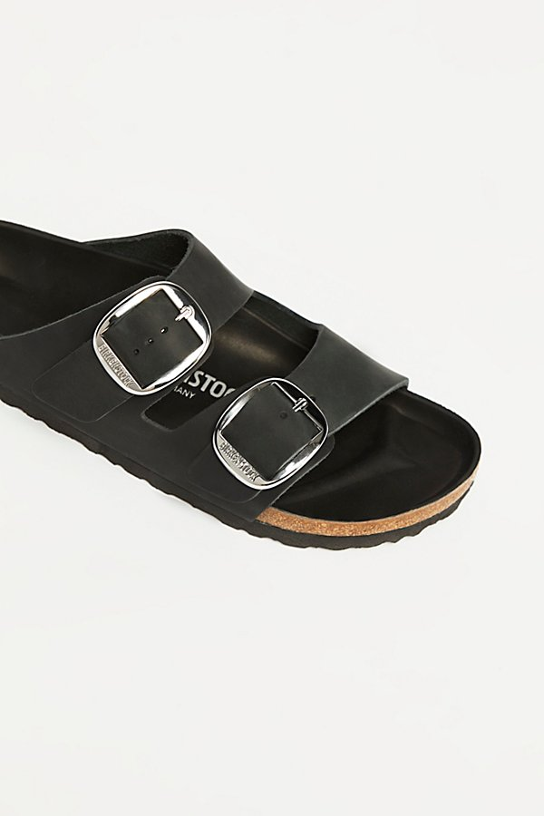 Slide View 3: Arizona Hex Birkenstock Sandal