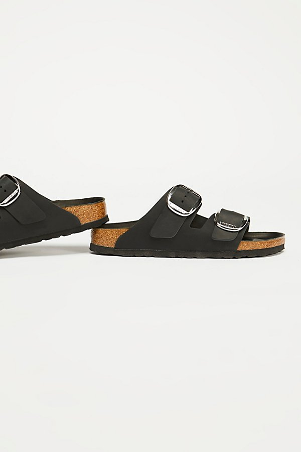 Slide View 4: Arizona Hex Birkenstock Sandal