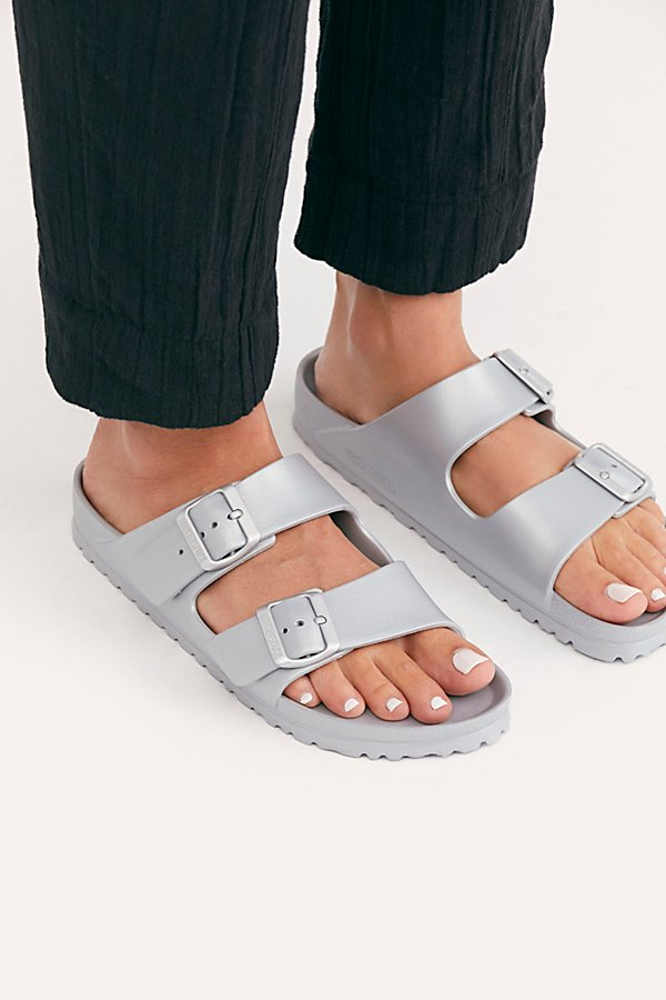 Slide View 2: Eva Arizona Birkenstock Sandal