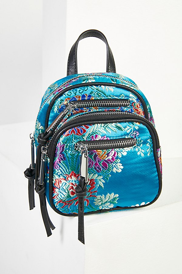 Slide View 2: Kimono Mini Backpack