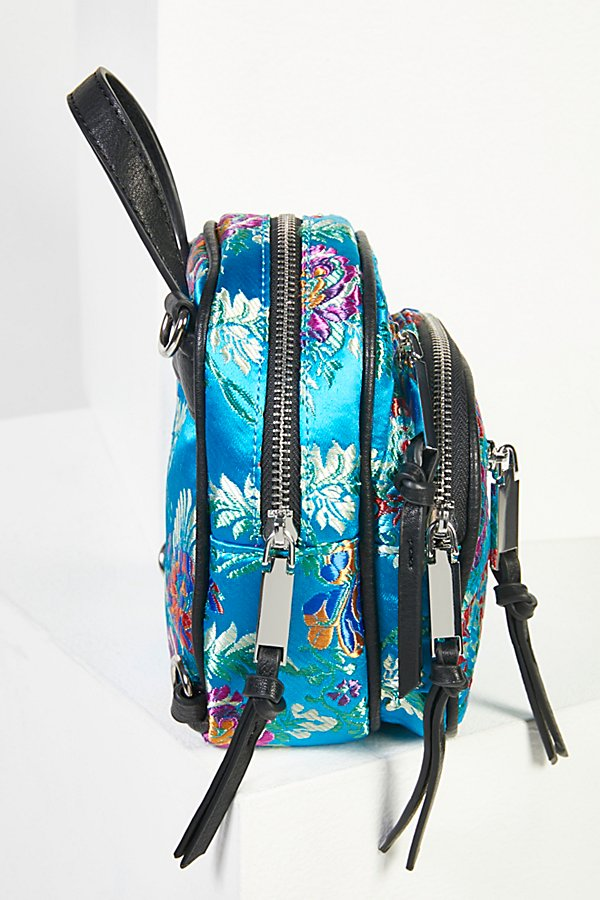 Slide View 4: Kimono Mini Backpack