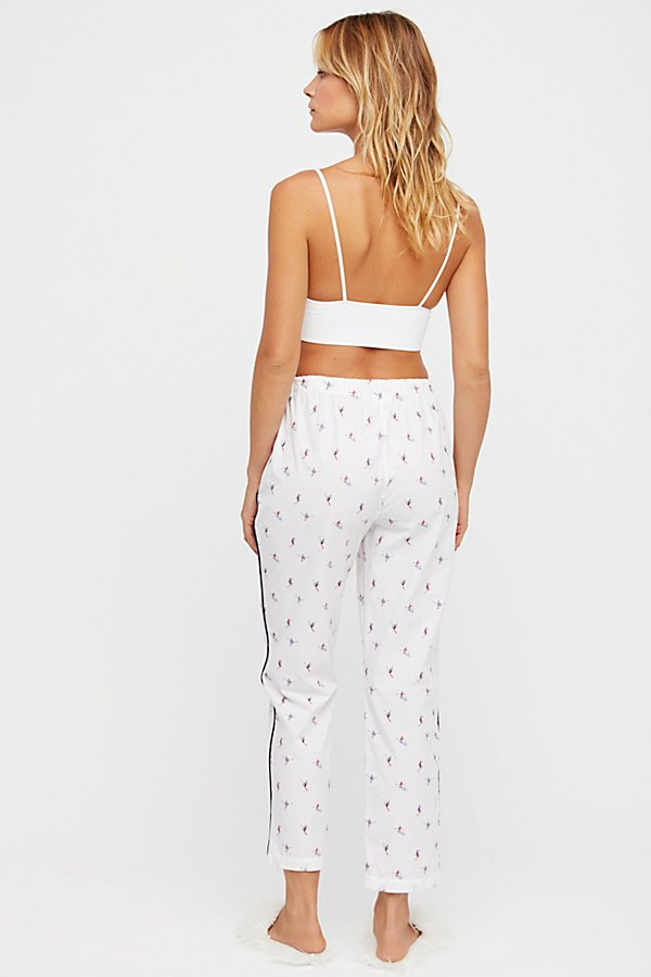 Slide View 2: Marina Pyjama Trouser