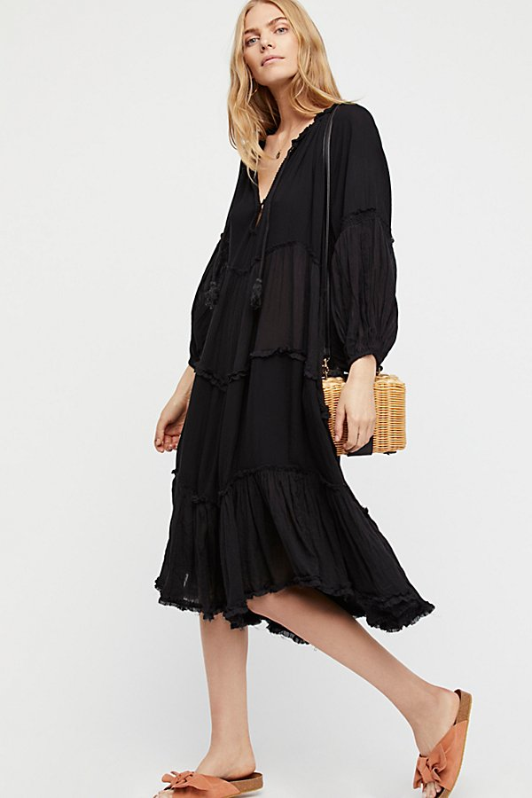 In The Moment Dress by Endless Summer at Free People