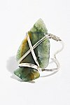 Thumbnail View 2: Coyote Crystal Arrowhead Ring