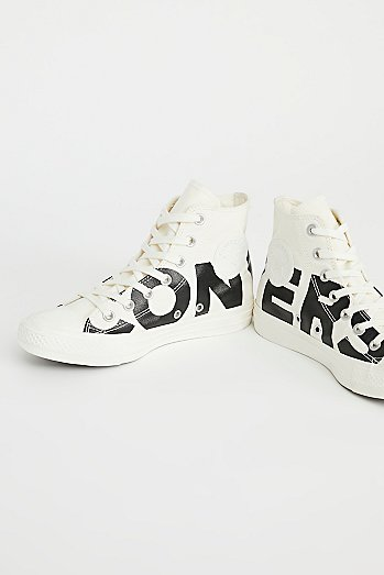 All Star Bold High Top Sneakers