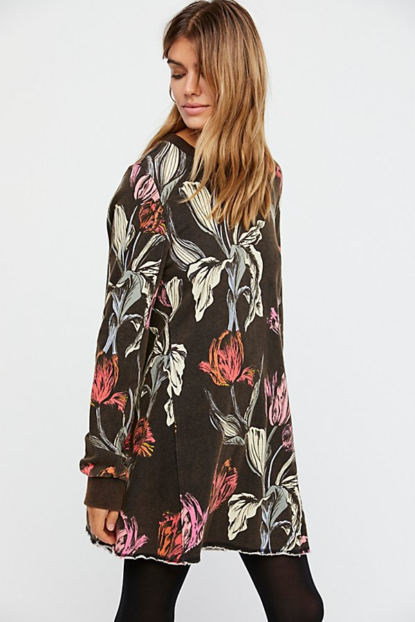 Slide View 1: Oh Whata Printed Tunic
