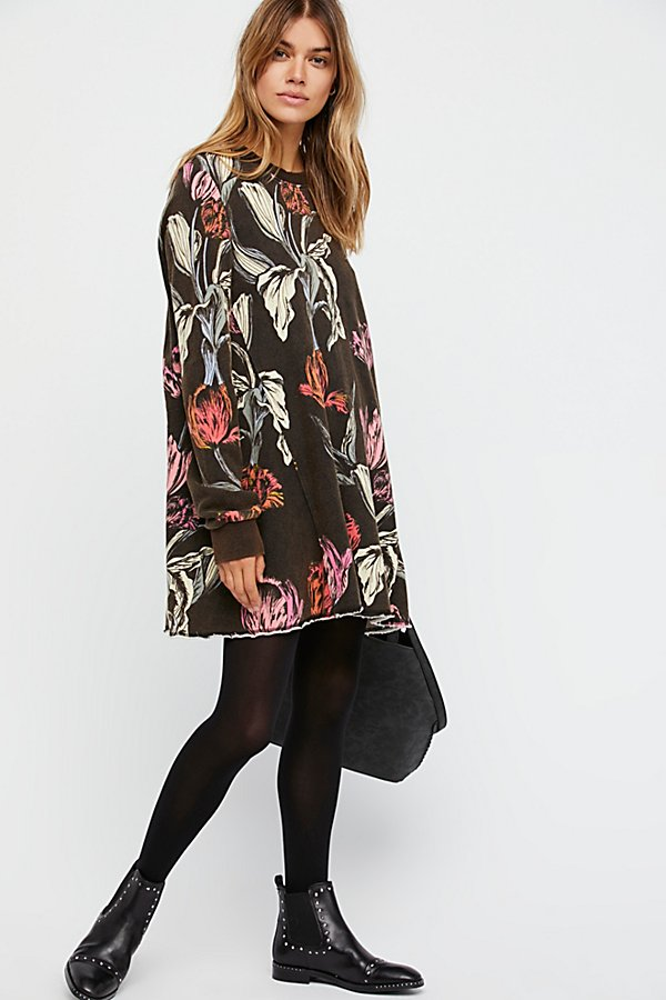 Slide View 4: Oh Whata Printed Tunic