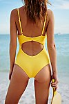 Thumbnail View 3: Sophea One-Piece Swimsuit