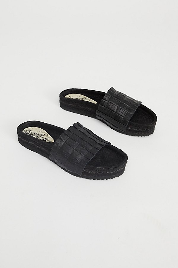 Slide View 3: Island Time Espadrille Sandal