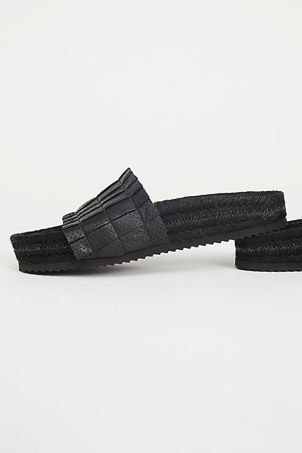 Slide View 5: Island Time Espadrille Sandal