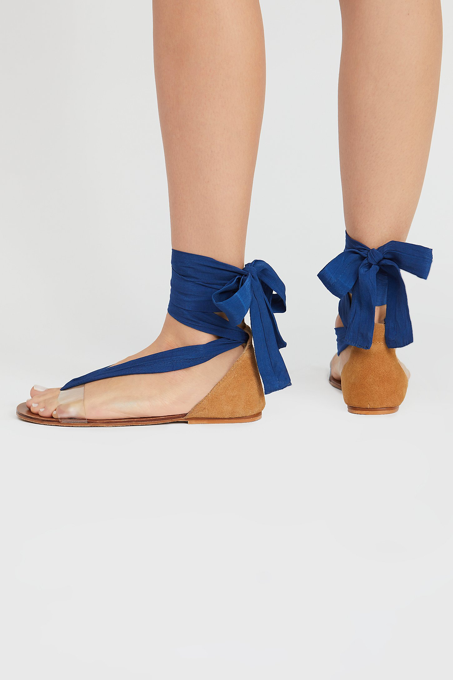 WallisSYRUP - High heeled sandals - blue