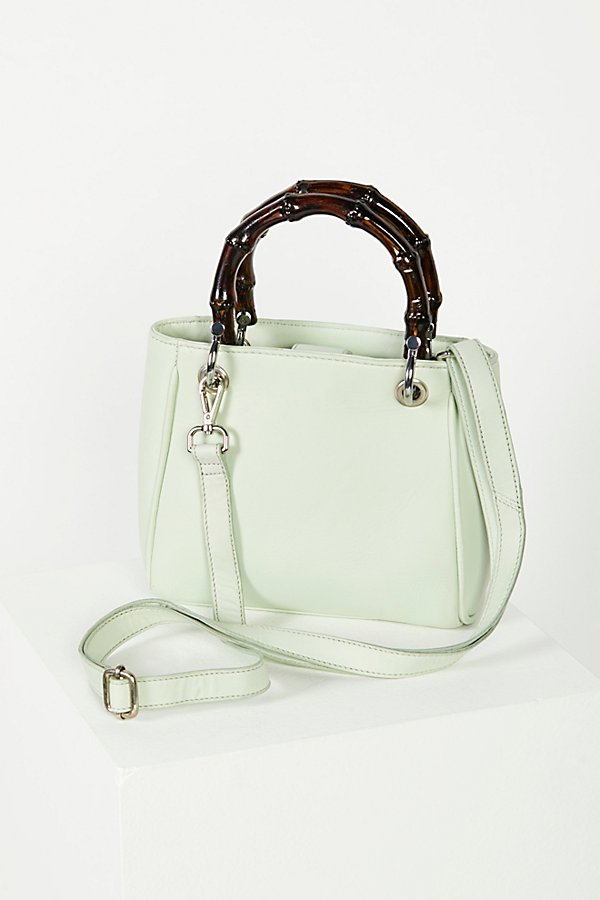 Slide View 2: Tropicali Leather Crossbody