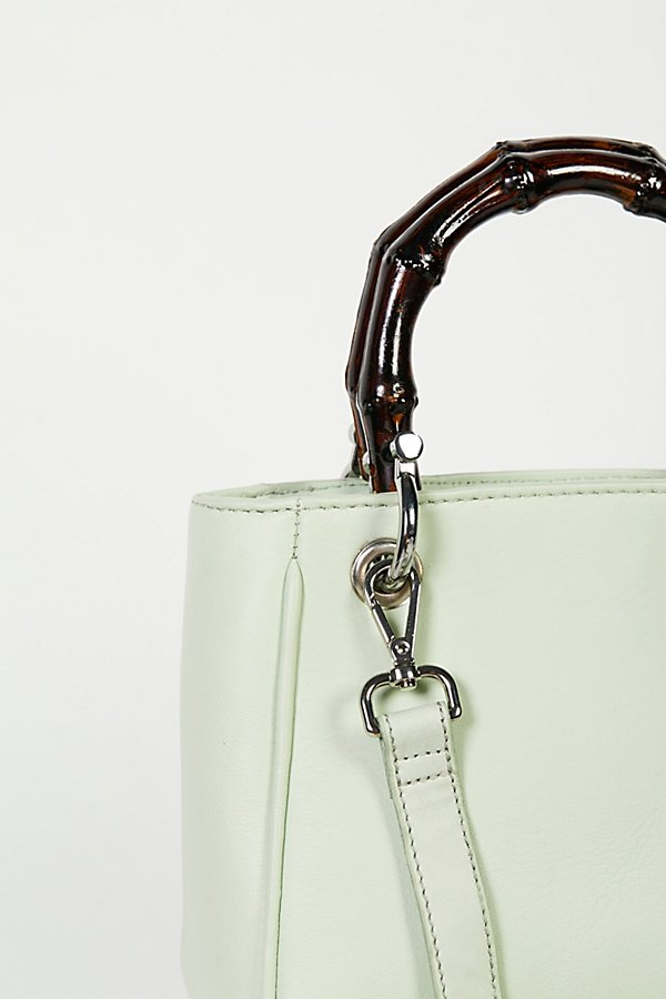 Slide View 3: Tropicali Leather Crossbody