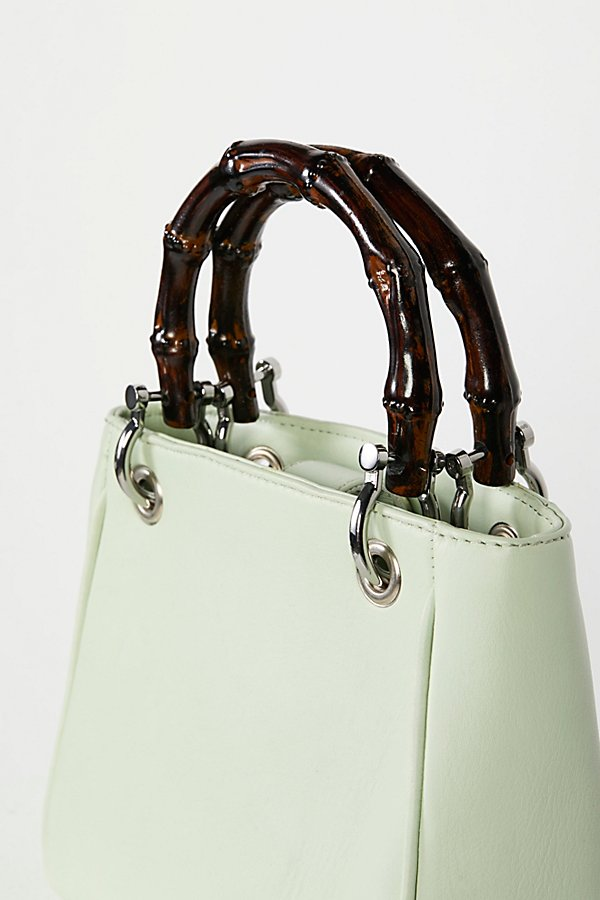 Slide View 5: Tropicali Leather Crossbody