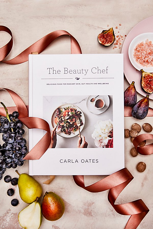 Slide View 1: The Beauty Chef Cookbook