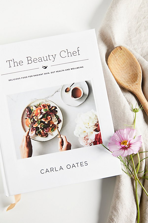 Slide View 2: The Beauty Chef Cookbook