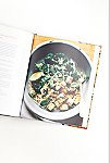 Thumbnail View 3: The First Mess Cookbook