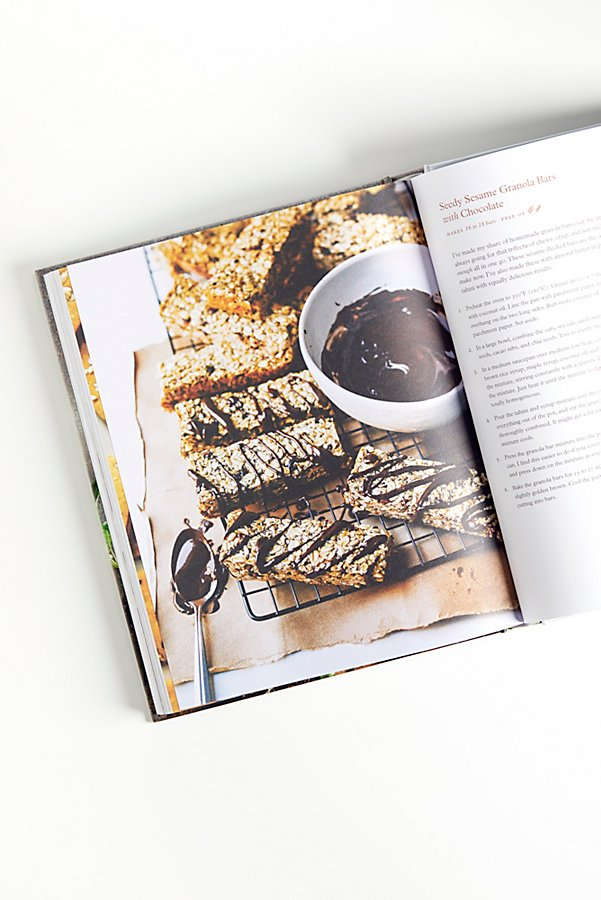 Slide View 4: The First Mess Cookbook