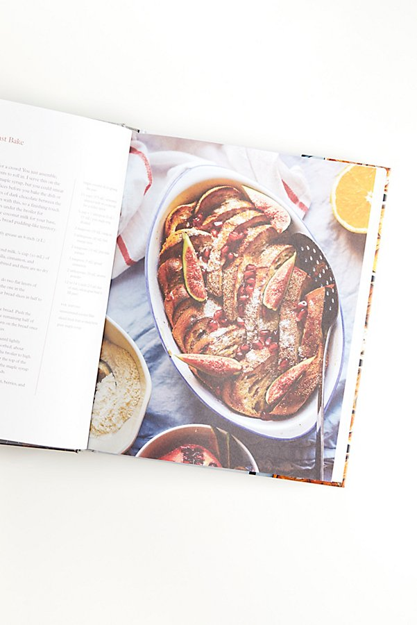 Slide View 5: The First Mess Cookbook