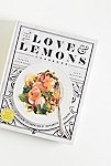 Thumbnail View 1: The Love & Lemons Cookbook