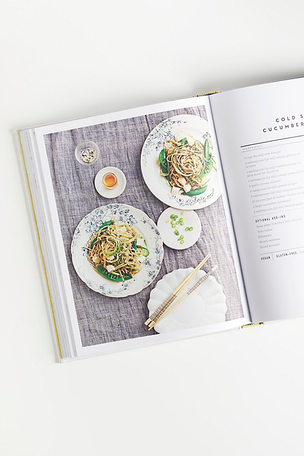 Slide View 3: The Love & Lemons Cookbook