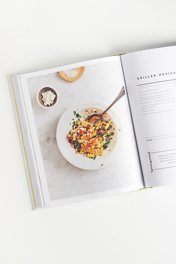 Slide View 4: The Love & Lemons Cookbook