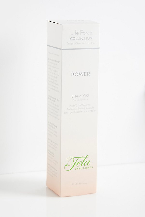 Slide View 2: Tela Beauty Organics Power Shampoo