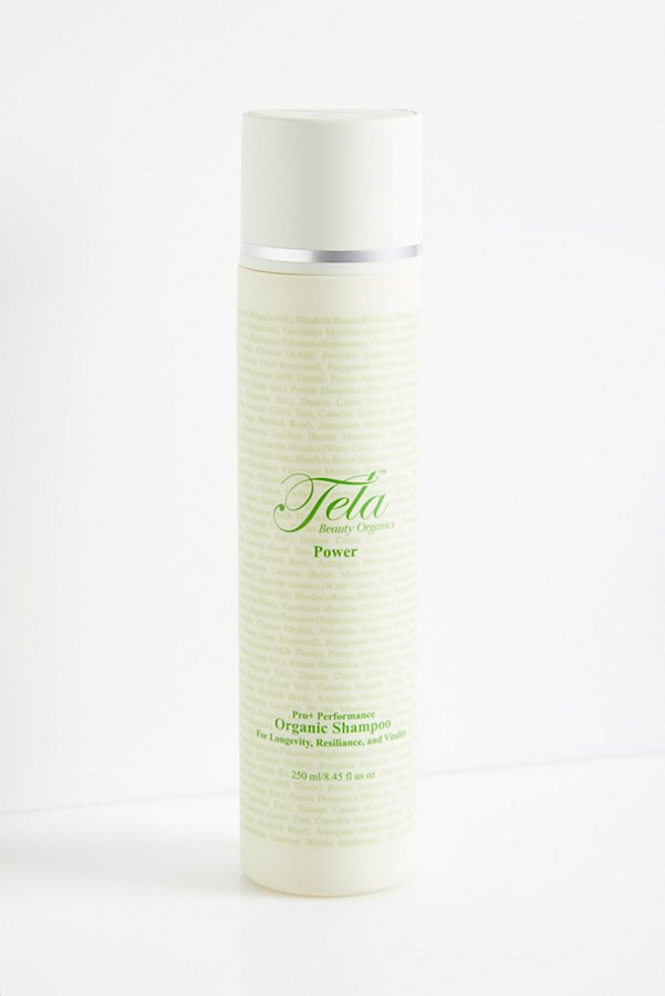 Slide View 3: Tela Beauty Organics Power Shampoo