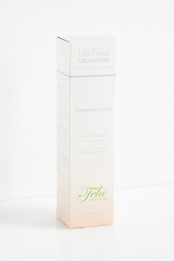 Slide View 2: Tela Beauty Organics Fountain Of Hair Vitality Serum