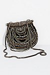 Thumbnail View 2: Diamonte Embellished Crossbody