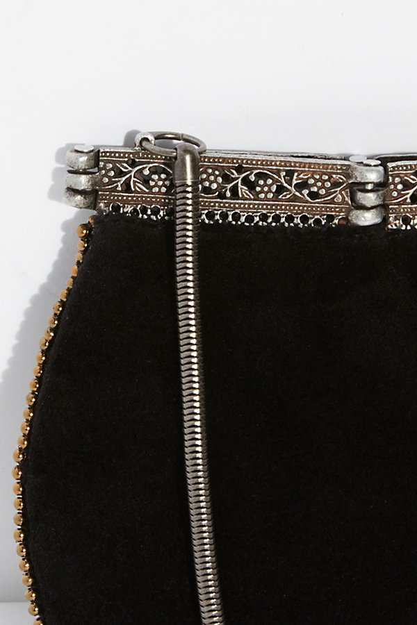 Slide View 5: Diamonte Embellished Crossbody