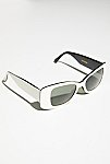 Thumbnail View 2: Drive By Square Sunglasses