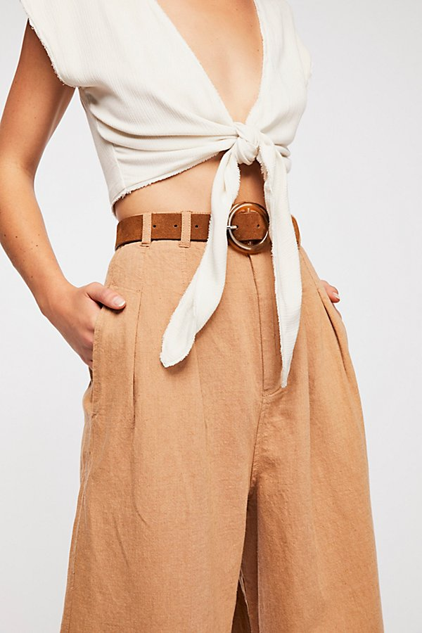 Slide View 4: River Winds Pleated Pant