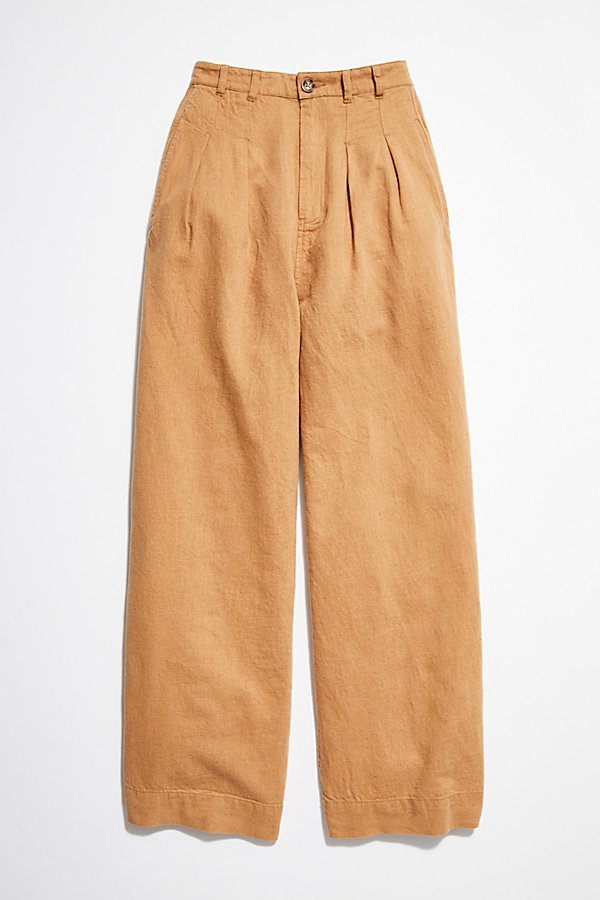 Slide View 5: River Winds Pleated Pant