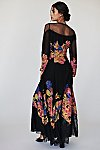 Thumbnail View 2: Bold Blooms Maxi Dress