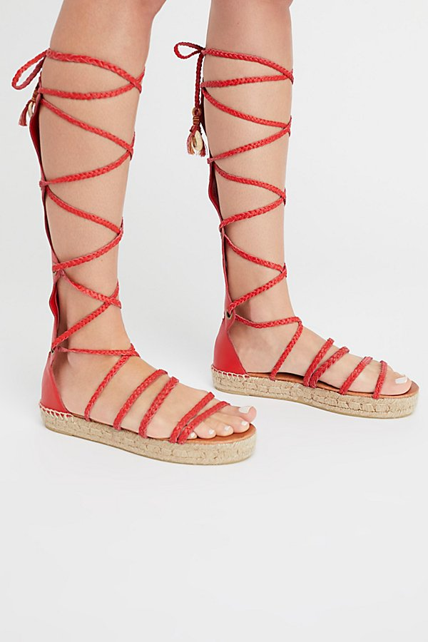Slide View 2: Bondi Tall Gladiator Sandal