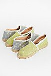 Thumbnail View 1: Llenya Slip On Espadrille