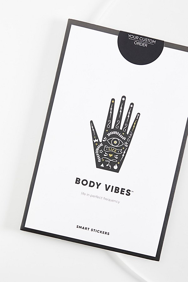 Slide View 1: Body Vibes 12 Pack