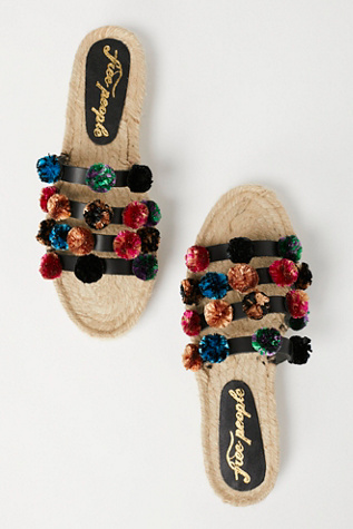 Endless Summer Sandal by Free People