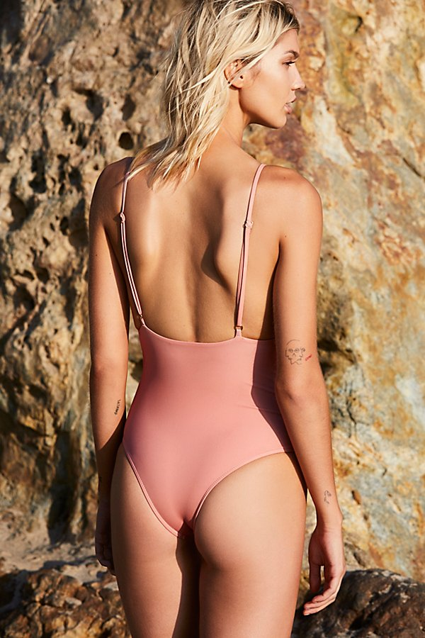 Slide View 2: Stargazer Bridget One-Piece Swimsuit