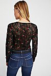 Thumbnail View 2: Cherry Bomb Lace Top