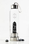 Thumbnail View 2: Glacce Exclusive Crystal Water Bottle