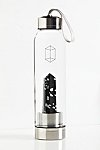 Thumbnail View 3: Glacce Exclusive Crystal Water Bottle