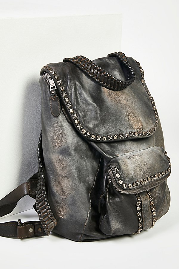 Slide View 2: Hayworth Distressed Backpack