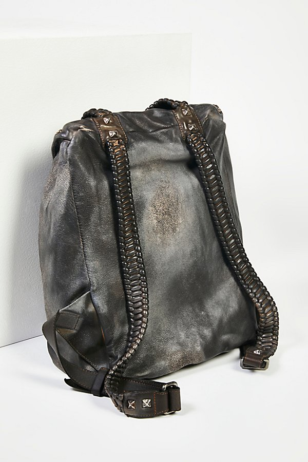 Slide View 3: Hayworth Distressed Backpack