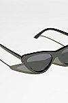 Thumbnail View 3: Vienna Cat Eye Sunglasses