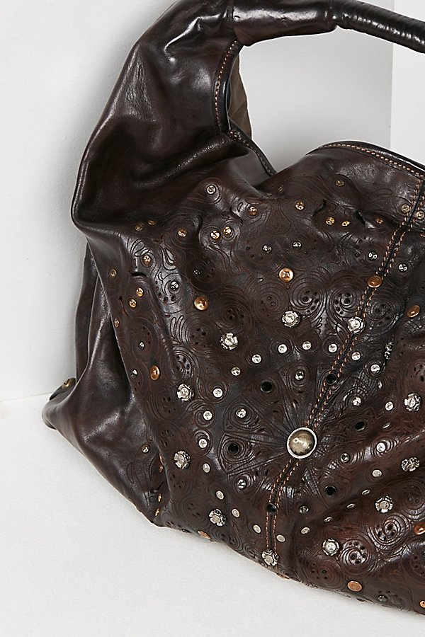 Slide View 3: Romano Embellished Hobo