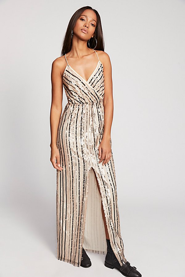 Slide View 1: Archer Maxi Dress
