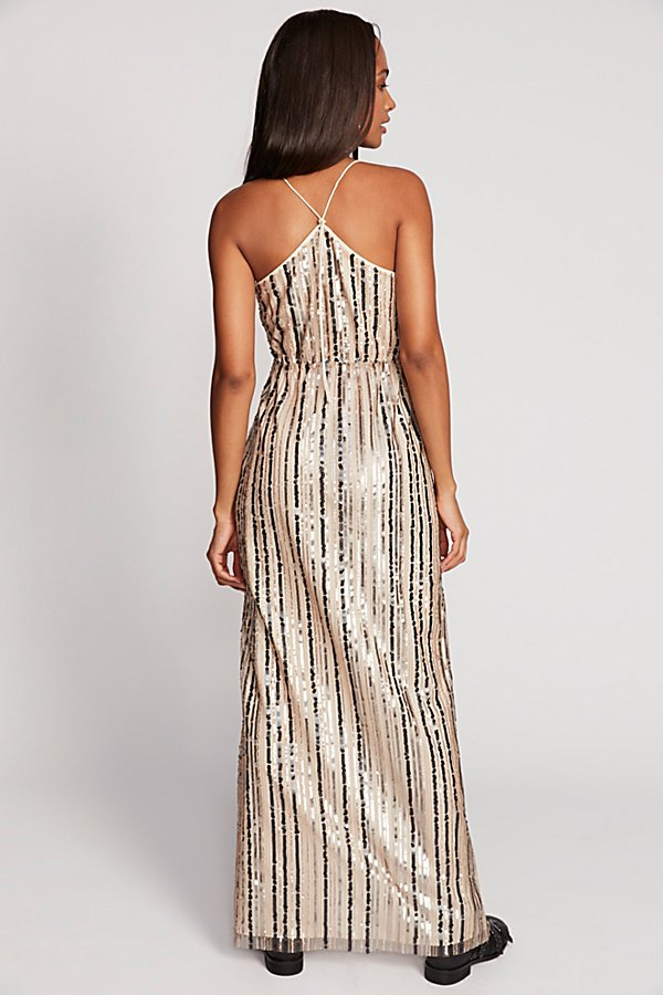 Slide View 2: Archer Maxi Dress